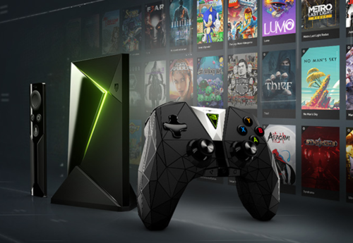 Forget Google Stadia, a new Nvidia Shield TV is incoming – and that's awesome