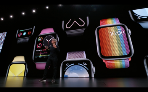 WatchOS 6: The best new Apple Watch features announced at WWDC 2019