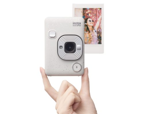 Fujifilm Instax Mini LiPlay review