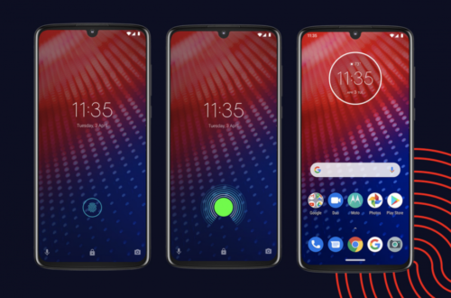 Moto Z4 won't get Android R – yet another reason to pick the Pixel 3a
