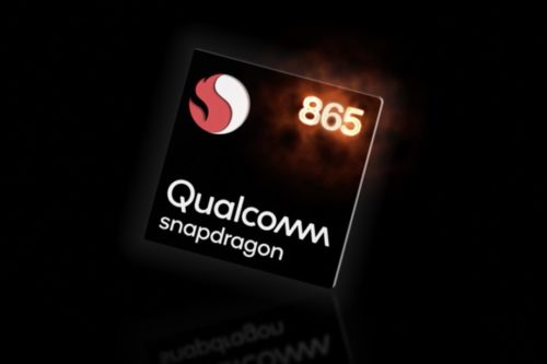 Snapdragon 865 could bring built-in 5G to phones like the Galaxy S11