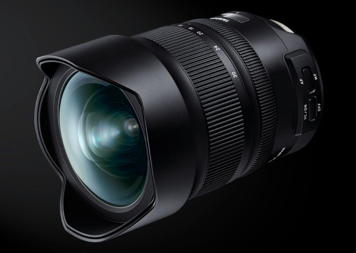 Tamron SP 15-30mm f2.8 Di VC USD G2 (Canon EF Mount) Review