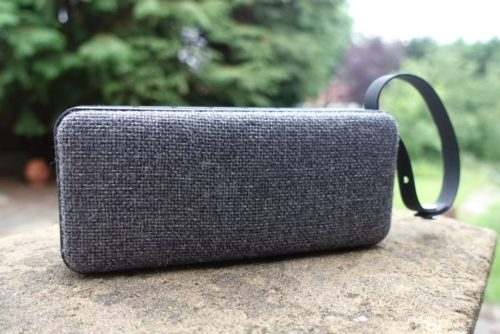Tangent Pebble Splash Review