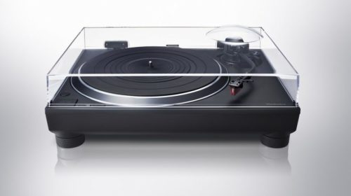 Technics SL-1500C review : A beautifully made, fuss-free record player