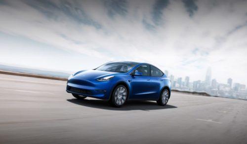 Tesla Model 3 vs. Tesla Model Y