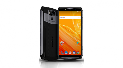 Ulefone Power 5S rugged smartphone review