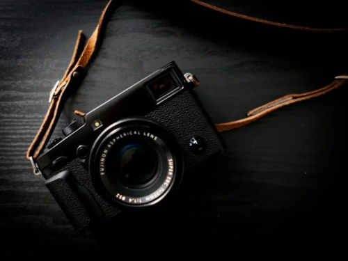 "How The Fujifilm X-Pro 3 Can Become Even More ""Pro"""