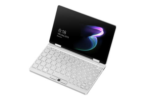 One-Netbook OneMix 3S Yoga – a powerful laptop that fits in your pocket (presale discount)