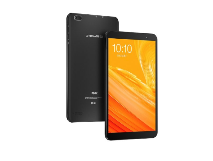 Teclast P80X 4G Phablet Review: Made for entertainment