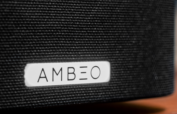 Sennheiser Ambeo Soundbar review : The future of 3D audio is here.