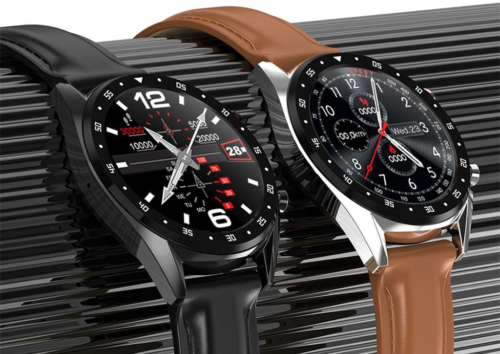 Microwear L7 Review: Improved Smartwatch with great Features