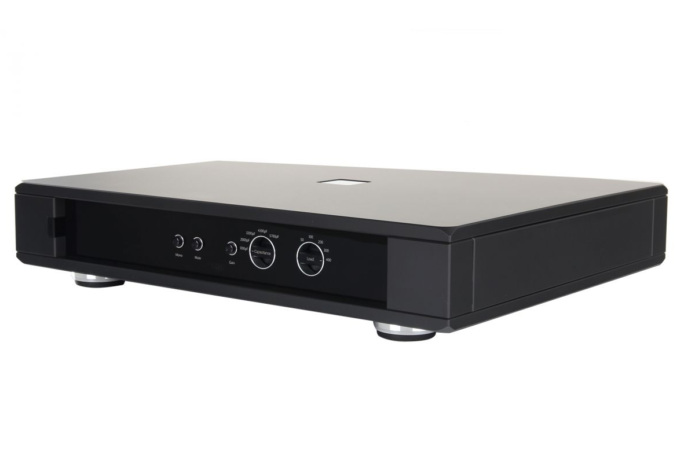 Rega Aura review : Impressive phono stage, provided your system is up to it