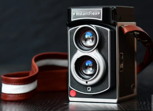 These Six Instant Film Cameras Got Glowing Reviews from Us