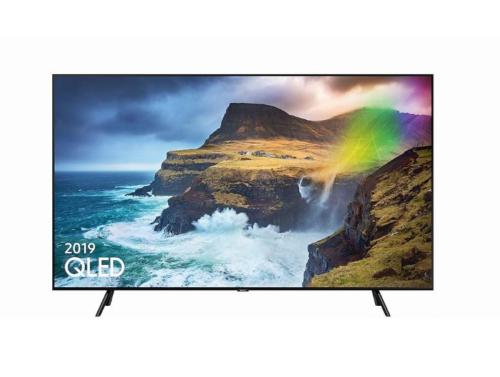 Samsung Q70R (QE55Q70R) QLED Review: Mid-range mega star?