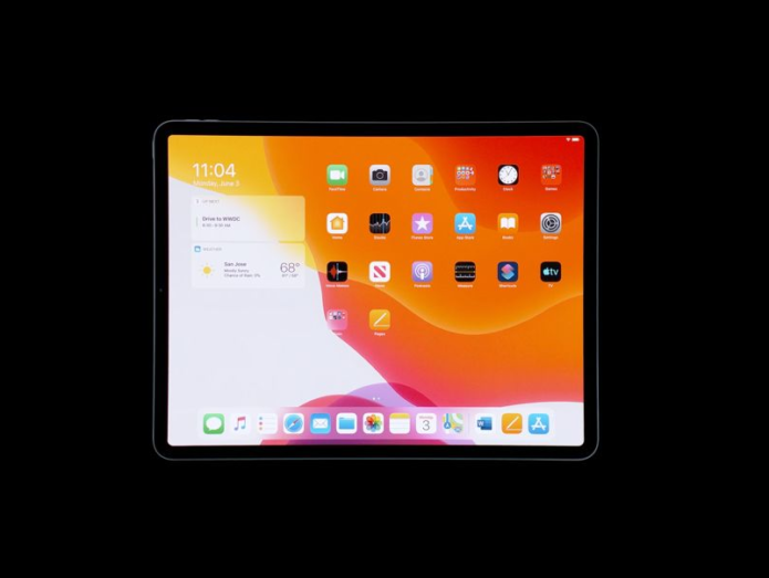 iPadOS Explained: The iPad's Exclusive Features