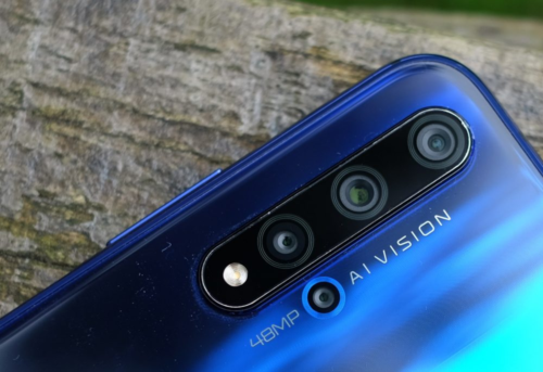 Honor pledges Android Q for flagships, as first 5G phone looms