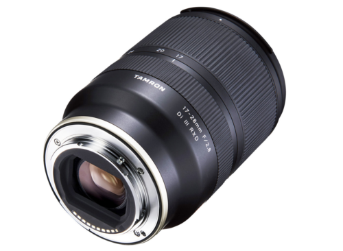Tamron 17-28mm f/2.8 Di III RXD (A046) FE Official UK Price