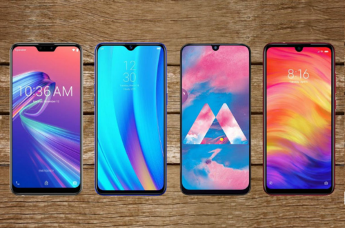 Best mobiles under Rs 15k for camera: Realme 3 Pro, Redmi Note 7 Pro, Asus Zenfone Max Pro M2