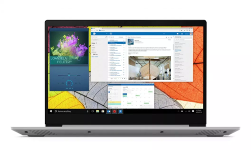 Lenovo Ideapad S145 15 review – budget multimedia device with a modern look