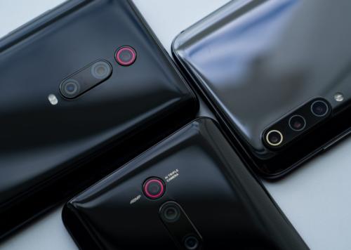 Xiaomi Mi 9T vs Xiaomi Mi 9 vs Redmi K20 Pro Camera Comparison