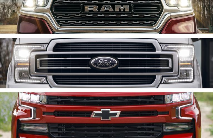 How Does the Chevrolet Silverado's New Duramax Turbo-Diesel Engine Compare against Ford and Ram?