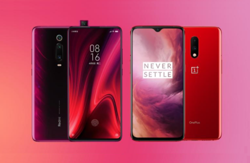 How do Redmi K20 Pro and OnePlus7 compare?