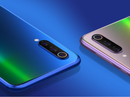 There's a much cheaper version of the Xiaomi Mi 9 coming to the UK