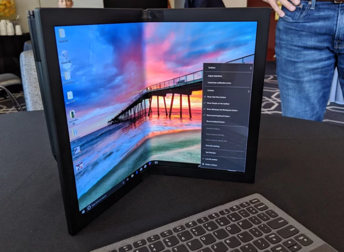 Foldables, Dual Displays and More: The Wildest Laptop Designs Coming Soon