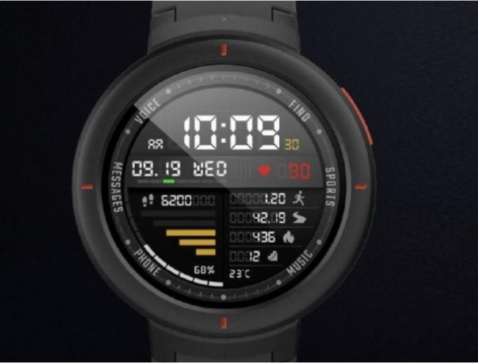 And finally: Amazfit Verge 2 and Mi Band 4 set for 11 June release