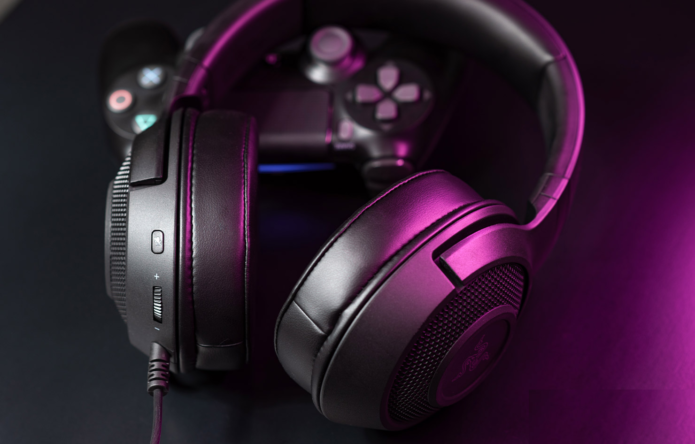 Razer Kraken X review : Good gaming headsets don't have to cost a small fortune.