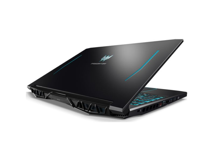 Acer Predator Helios 300 review (2019 PH317-53 17-inch model – Core i7, RTX 2060)
