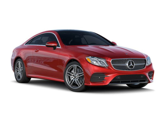 The Best Coupes You Can Buy in 2019-2020