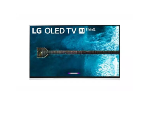 LG E9 (65-inch model) 4K OLED smart TV review: The real deal gets brighter