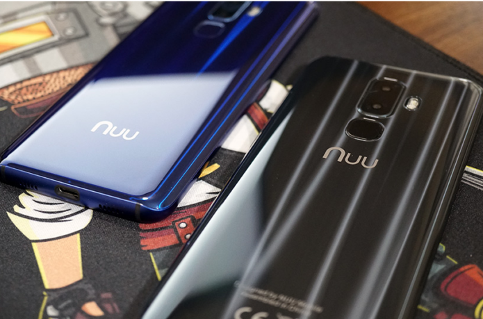 NUU Mobile G3 and G3+ review: Two budget smartphones worth considering