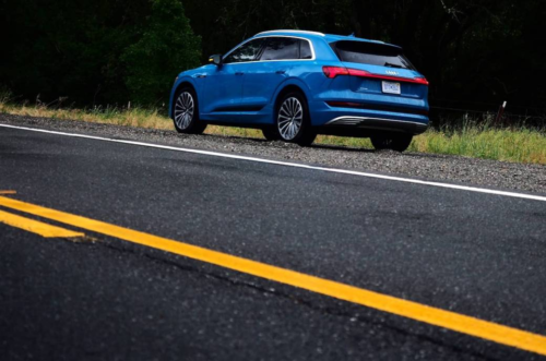 Audi e-tron recall affects US EVs: What you need to know