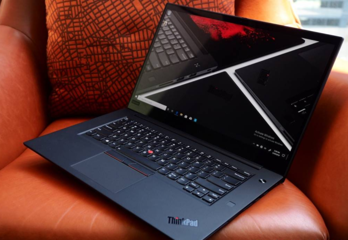 Lenovo ThinkPad P Series adds 9th Gen Xeon and OLED options