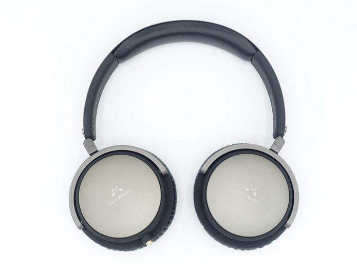 SoundMAGIC Vento P55 v3 Review