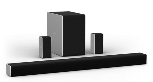 Vizio's 5.1.2 Dolby Atmos soundbar launches in the UK