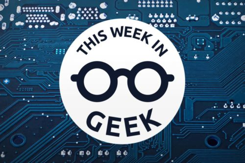 Computex, an AMD vs Intel CPU SmackDown and Apple's worst nightmare: The Week in Geek