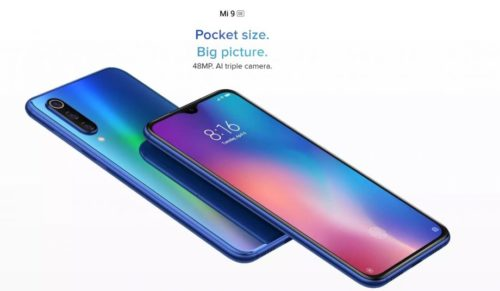 Own a Xiaomi Mi 9 SE? You may want to avoid this software update