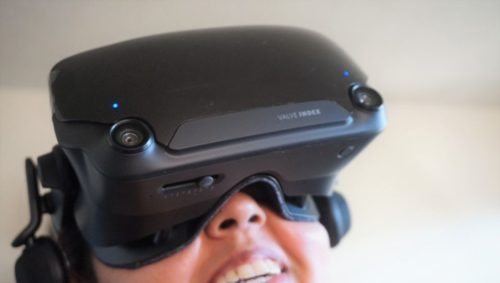 Valve Index review