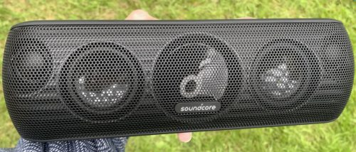 Anker Soundcore Motion+ Portable Bluetooth speaker review