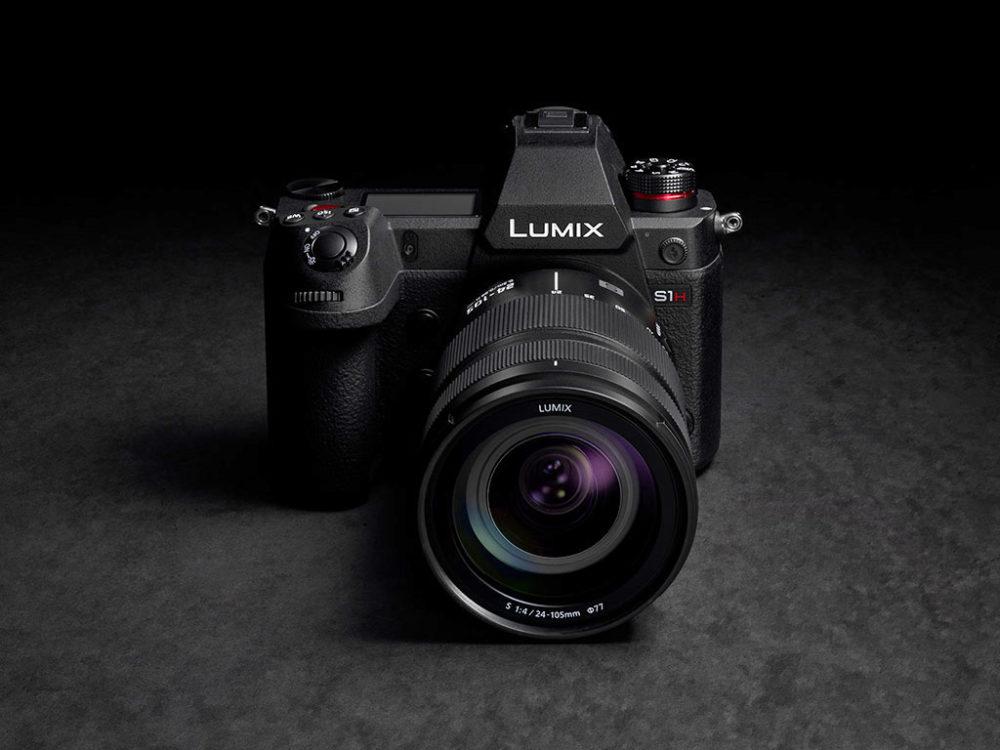 lumix | GearOpen