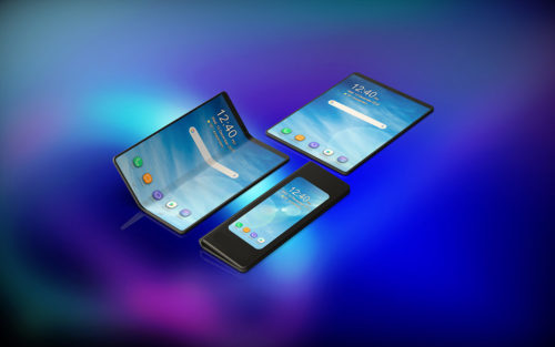 A closing book for folding phones: Why Samsung Galaxy Fold and Huawei Mate X aren't ready