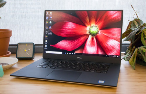 Dell XPS 15 (2019) Review