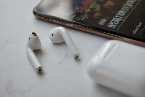 This cheeky hack is changing AirPods owners' lives