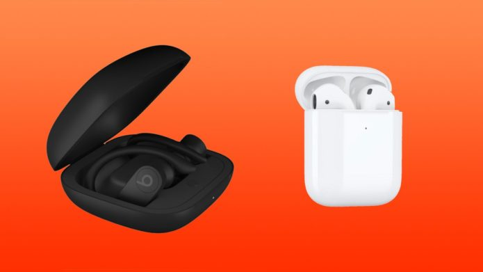 Apple AirPods 2 vs. Beats Powerbeats Pro: Which Wireless Earbuds Are Best?