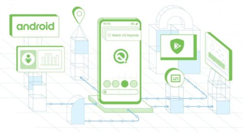 How to install Android Q on your smartphone right now