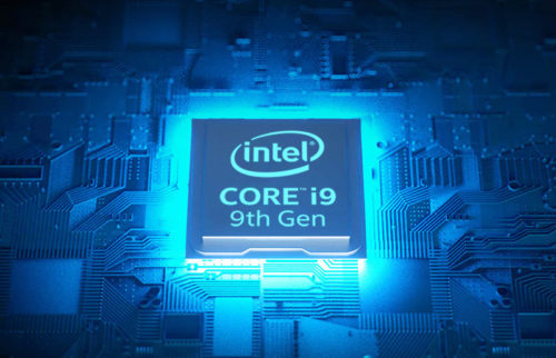 Intel Core i9-9880H vs Core i7-8750H/8850H – more cores = more performance