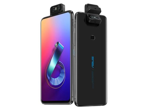 Asus Zenfone 6: Key settings to change on your new phone